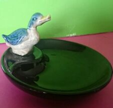 Unboxed Birds Wade Pottery