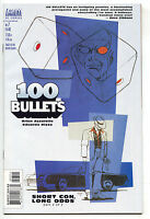 100 Bullets 7 Vertigo 2000 NM- Brian Azzarello Eduardo Risso Dave Johnson Movie