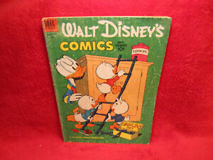 WALT DISNEY'S COMICS AND STORIES #147