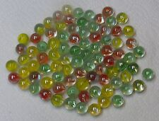 MARBLES > ONE POUND > CAGED CATS EYE > MARBLES > 15 to 16mm > SPECIAL PURCHASE