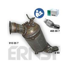 ERNST 910057 - Ruß-/Partikelfilter, Abgasanlage