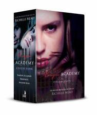 Vampire Academy Box Set 3 Books
