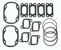 For Snowmobile Ski Doo Skandic II 503R/SLT/MX Z 500 Top End Gasket Kit 09-710196
