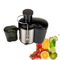 800 Watt Juice Extractor Machine Electric Juicer Fruit Citrus Squeezer