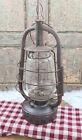 Antique Kerosene Lantern Hurricane Lamp Paraffin Burner similar to Feuerhand