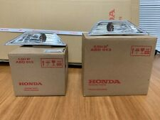 JDM Honda Genuine OEM CIVIC TYPE R FK8 Side Marker 33800-TEM-M01 33850-TEM-M01