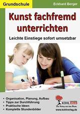 Schulbücher mit Kunst-Thema für die Grundschule im Taschenbuch-Format