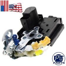 New Door Lock Actuator FRONT LEFT For Chevrolet Aveo 04-11 Aveo5 07-11 96272643