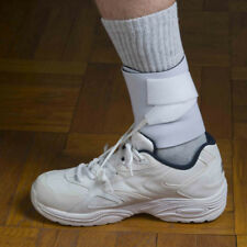 DORSI-STRAP PRO, WH, HEAVY-DUTY, foot drop, foot drop brace, AFO brace, dropfoot