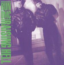 Run-Dmc - Raising Hell [New Vinyl LP] Canada - Import
