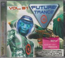 VARIOUS - Future Trance Vol. 31, 2005, 2 CD-Set
