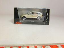 Ar923-0, 5# Schuco Limited Edition 1:43 04754 automóviles audi q7 a bahia beige, Neuw + embalaje original