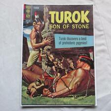 Turok Son of Stone 57 FN/VF SKUA22011 60% Off!