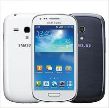 """Samsung Galaxy S3 Mini i8190 GPS Wi-Fi 5MP 4"""" 1GB RAM 8GB ROM 5.0MP Android"""