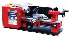 Heavy Machinery Lathes