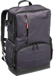 Manfrotto Metropolitan Camera Backpack Bag DSLR Drone Laptop Carry On Case