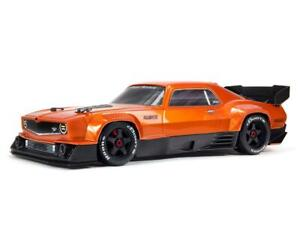 Arrma Felony 6S BLX Brushless 1/7 RTR Electric 4WD Street Bash Muscle Car