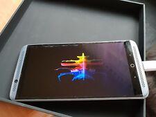 ZTE Axon7 - 64GB- Grau (Ohne Simlock) Smartphone