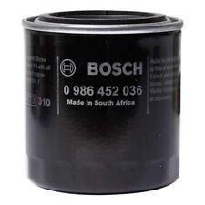 Bosch Oil Filter Spin-On Fits Subaru Mitsubishi Mazda Honda Daihatsu Service
