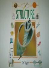 Structure (Flying Start Science) By Kim Taylor. 9781855611115