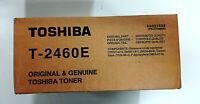TOSHIBA T-2460E 66061598 TONER ORIGINALE NERO PAGINE 10K a 6% di CONF 4 PZx300GR