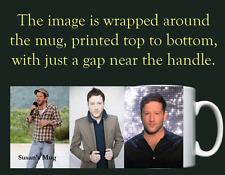 Matt Cardle - Personalised Mug / Cup