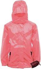 Abbigliamento pieghevole rosa per bambine dai 2 ai 16 anni