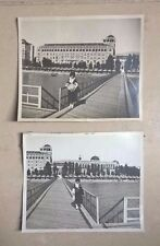 FOTO ORIGINALI HOTEL EXCELSIOR VENEZIA 1933