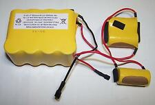 Genuine OEM Euro-Pro Shark 18V 1.5Ah Battery XB780N XBT779 for SV780 Vx33 Vacuum