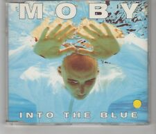 (HI131) Moby, Into The Blue - 1995 CD