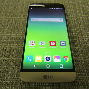 LG G5, 32GB (T-MOBILE) WORKS, PLEASE READ!! 40583