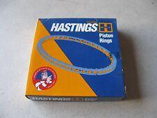 Hastings Piston Ring set fit Deutz F712 Diesel Engine (2C6751)