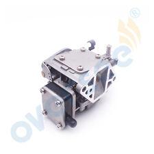 63V-14301-10-00 carburetor assy For Yamaha Outboard Engine Parts 9.9HP 15HP 2T