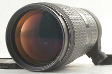 【 EXCELLENT+4 】 Sigma AF 70-200mm F/2.8 EX APO HSM Lens Nikon F Mount from JAPAN
