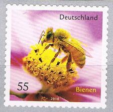 2799 ** BRD 2010, SK aus Rolle , Bienen