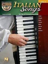 Italian Songs by Hal Leonard Publishing Corporation (Mixed media product, 2012)