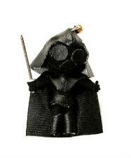 Star Wars Voodoo Doll Keyring Darth Vader. String Bag Charm. Use the Force.