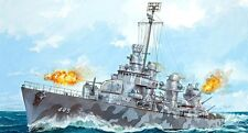 REVELL 05127 USS Fletcher (DD-445) BARCA KIT SCALA 1/700 T48