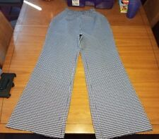 Vtg. Kolortron by Koret of California pants