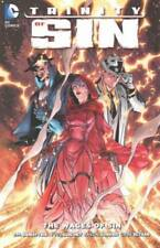 Trinity of Sin: Wages of Sin  (DC)   NEW
