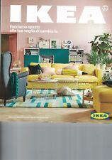 IKEA - CATALOGO 2018 - KVISTBRO