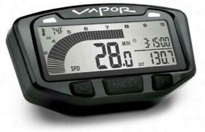 Trail Tech KAWASAKI KX250 KLX450 KLX300 Vapor Stealth Tachometer Speedometer