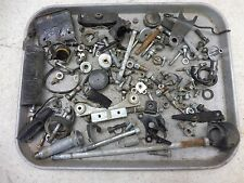 1982 Honda CX500C CX500 Custom H1369' misc parts bolts