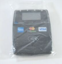 Verifone Credit Card Contactless Payment Machine Model: QX120
