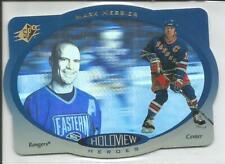 96-97 SPX Holoview Heroes Mark Messier #HH5 Rangers Insert