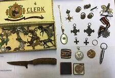 Wertvoller Ordensnachlass 1871/  1.WK komplett mit Schachtel, Originalbilder