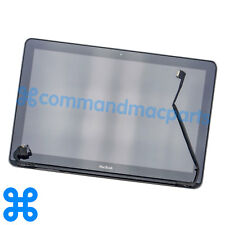 "Gr_B LCD Display Assembly - MacBook Unibody 13"" A1278 Late 2008 MB466 MB467"