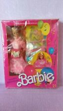 BARBIE HAPPY BIRTHDAY PARTY GIFT NRFB
