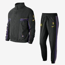 Los Angeles Lakers Tracksuit - Mens Size XL