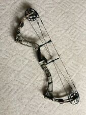 """Darton compound bow DS-3800 left hand 50-60 lbs. 29.5"""" draw, very good condition"""